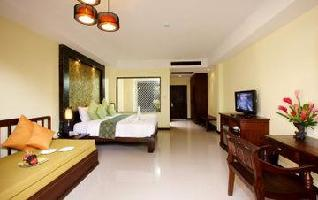 Hotel Khaolak Diamond Beach Resort &