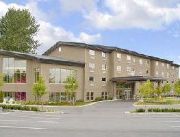 Hotel Super 8 Langley/aldergrove