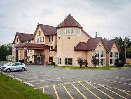 Hotel Super 8 Amherst Ns