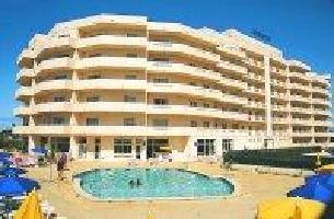 Hotel Apartamentos Presidente