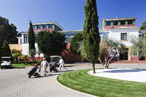 Isla Canela Golf Hotel