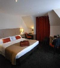 Best Western Hotel Central St Malo