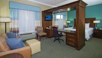 Hotel Hampton Inn And Suites Port Allen