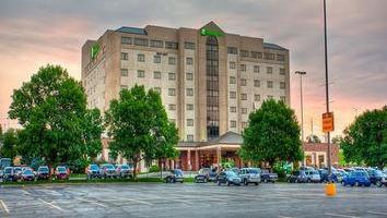 Hotel Holiday Inn Rapid City-rushmor