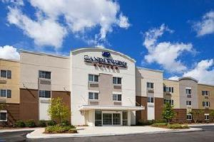 Hotel Candlewood Suites Eastchase Pa