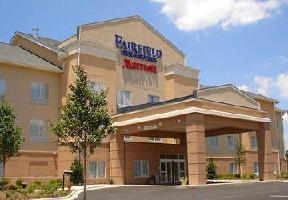 Hotel Fairfield Inn & Suites Birmingham Fultondale/i-65