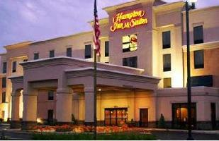 Hotel Hampton Inn - Suites Indianapolis-fishers