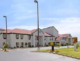 Hotel Super 8 Southaven