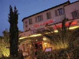 Arcantis Hotel La Rotonde