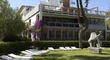 Hotel Estalagem Parque Do Rio: