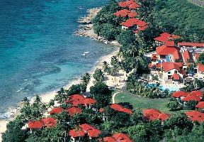 Hotel Renaissance St Croix Carambola Beach Resort & Spa