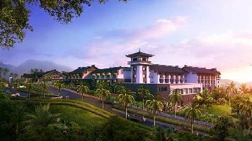 Hotel Doubletree Resort Hainan-qixianling Hot Spring