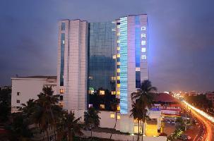 Hotel Radisson Blu Kochi