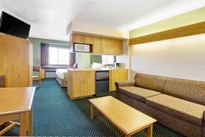 Hotel Microtel Inn & Suites By Wyndham Albuquerque West