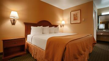 Hotel Best Western Fernley Inn