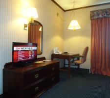 Hotel Best Western Santorin