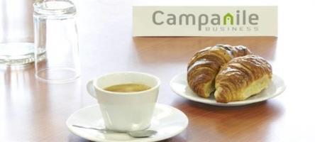 Hotel Campanile Breda
