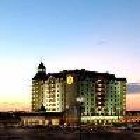 Hotel Reniassance Tulsa