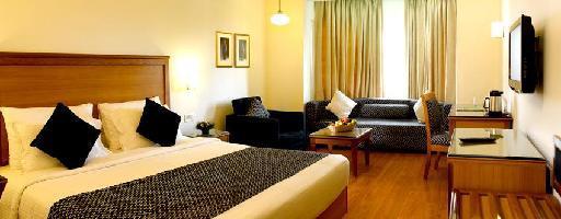 Hotel Abad Plaza Cochin
