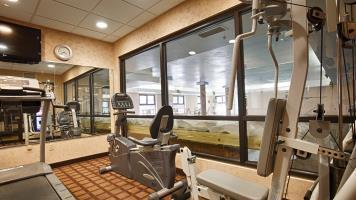Hotel Best Western Inn & Suites - Midway Airport