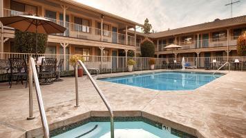 Hotel Best Western Cordelia Inn