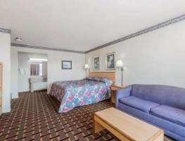 Hotel Knights Inn Cleveland