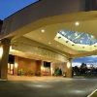 Hotel Columbus Airport Marriott