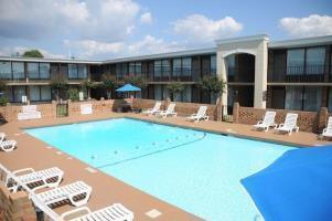 Hotel Best Western Greenville Airport Inn