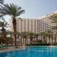 Hotel David Dead Sea Resort & Spa