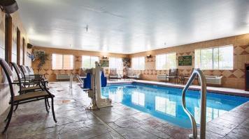 Hotel Best Western J. C. Inn