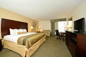 Hotel Best Western Ashbury Inn