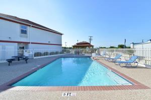Hotel Best Western Limestone Inn & Suites