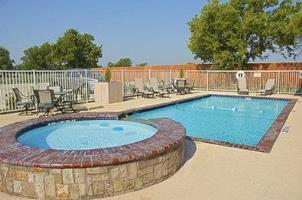 Hotel Best Western Plus Wylie Inn