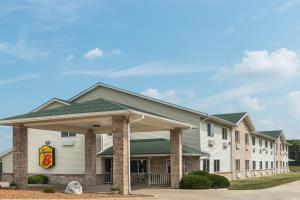 Hotel Super 8 Greenville
