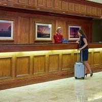 Hotel Cincinnati Airport Marriott