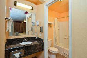 Hotel Americas Best Value Inn Marysville