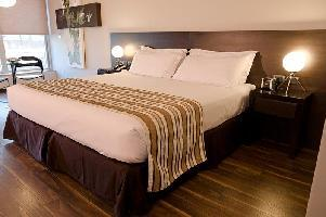 Hotel My Suites Montevideo Boutique