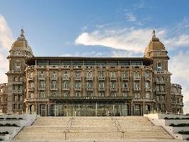 Hotel Sofitel Casino Carrasco