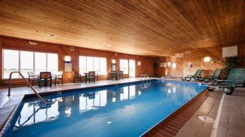 Hotel Best Western Napoleon Inn & Suites