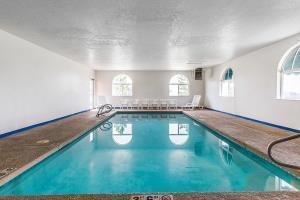 Hotel Rodeway Inn Monticello