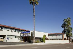 Hotel Americas Best Value Inn Loma Lodge Motel