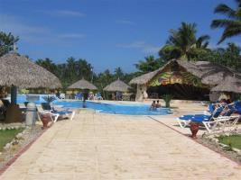 Hotel Beach House Cabarete