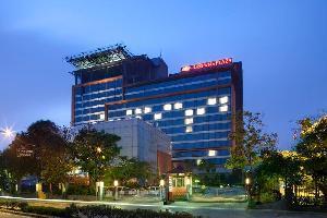 Hotel Crowne Plaza Bengaluru Electro