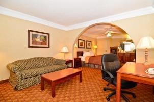 Hotel Best Western Hawkinsville Inn & Suites