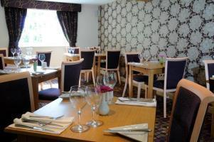 Best Western Mytton Fold Hotel & Golf