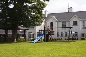 Best Western Rosslare Danby Lodge Hotel