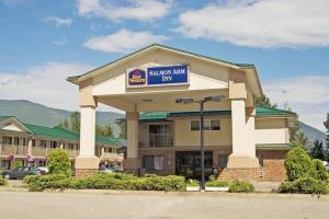 Hotel Best Western Salmon Arm Inn