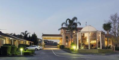 Hotel Best Western Airport Motel And Convention Centre