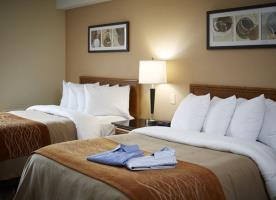 Hotel Comfort Inn Regina