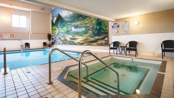 Hotel Best Western Plus Prestige Inn Radium Hot Springs